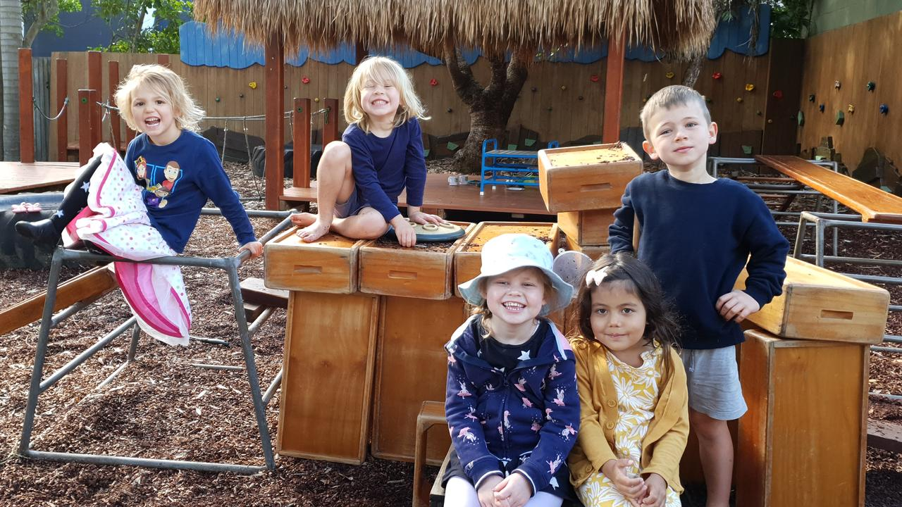 Peregian Beach Community Kindergarten's favourite annual celebration of children will be on Sunday, August 18.