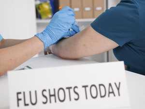 Expert warns of major flu surge amid QLD deaths