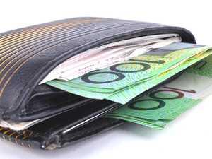 Hidden trap in $1080 tax refund