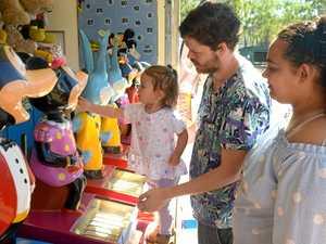 Mt Morgan family fun: CQ's 'best little show' turns 21