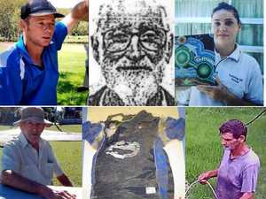 Clarence Valley's unsolved missing persons