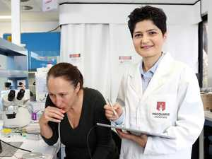 New breathalyser to test for cancer, diabetes