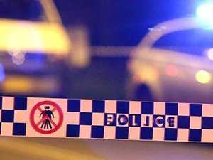Armed youths hit with capsicum spray after assault, brawl