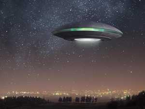 FNQ town launches UFO Festival