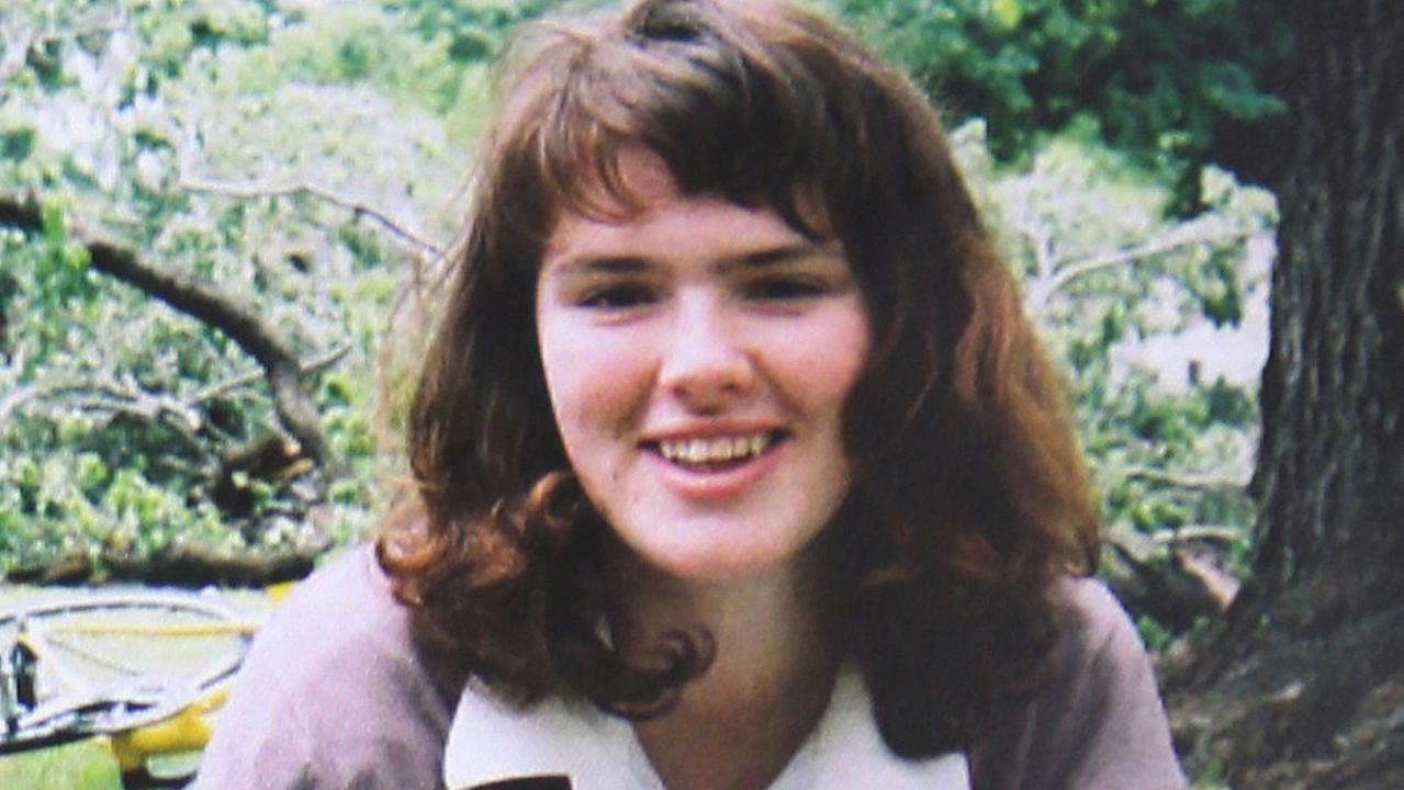 Eurydice Dixon was murdered by Todd. Picture: AAP Image