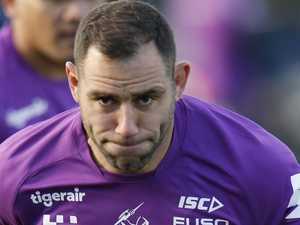 Ageless Cameron Smith will play on in 2020