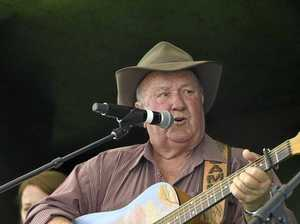 Rockhampton country music gig set to be a family affair