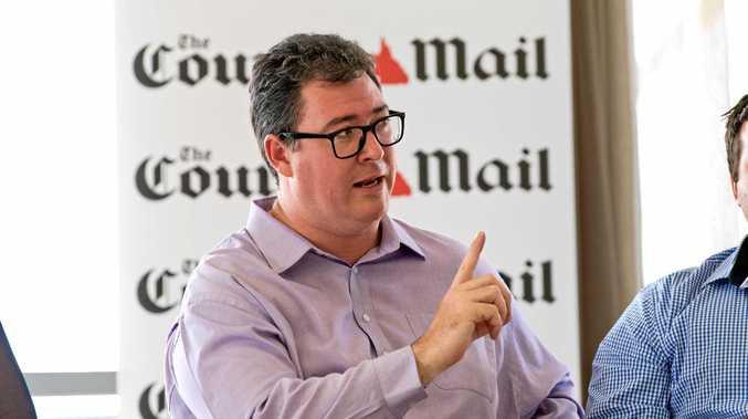 Senator slams North Qld MP's insurance 'stunts'
