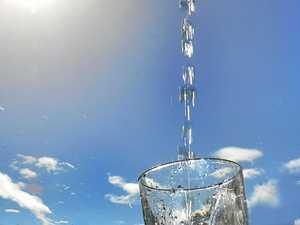Boyne Island water supply cut by vandals