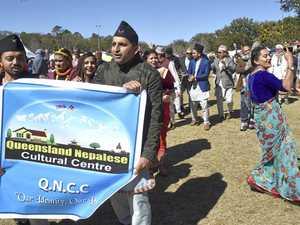 PICS: City celebrates language and culture at festival