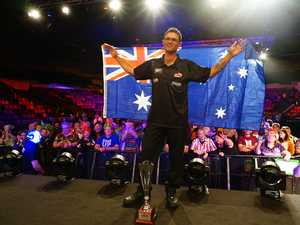 Damon Heta's shock darts win gives Aussies hope