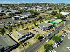 FOR SALE: Pair of Toowoomba CBD properties hit market