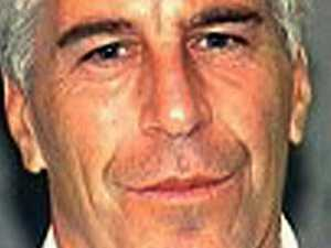 'Shocking' decision before Epstein's death
