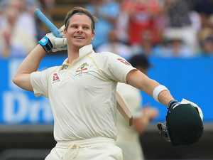 Smith unveils secret spin weapon at Lord's