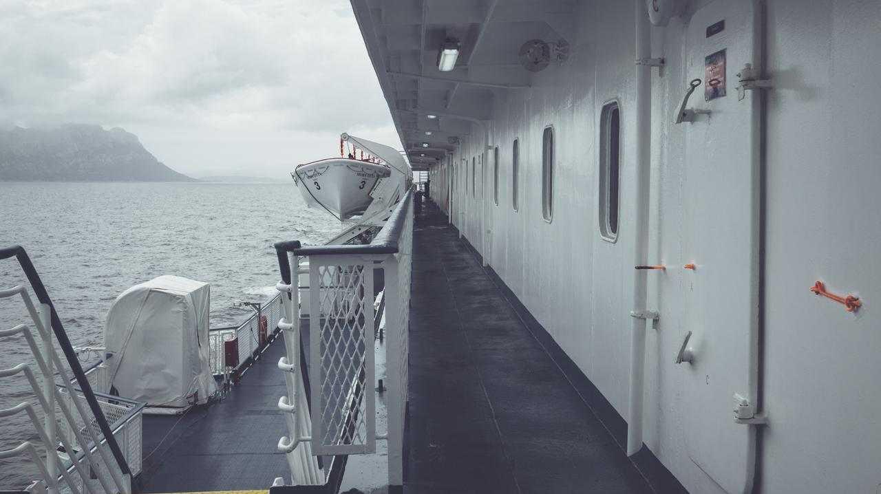 Crime wave: Gang rape among hidden cruise horrors