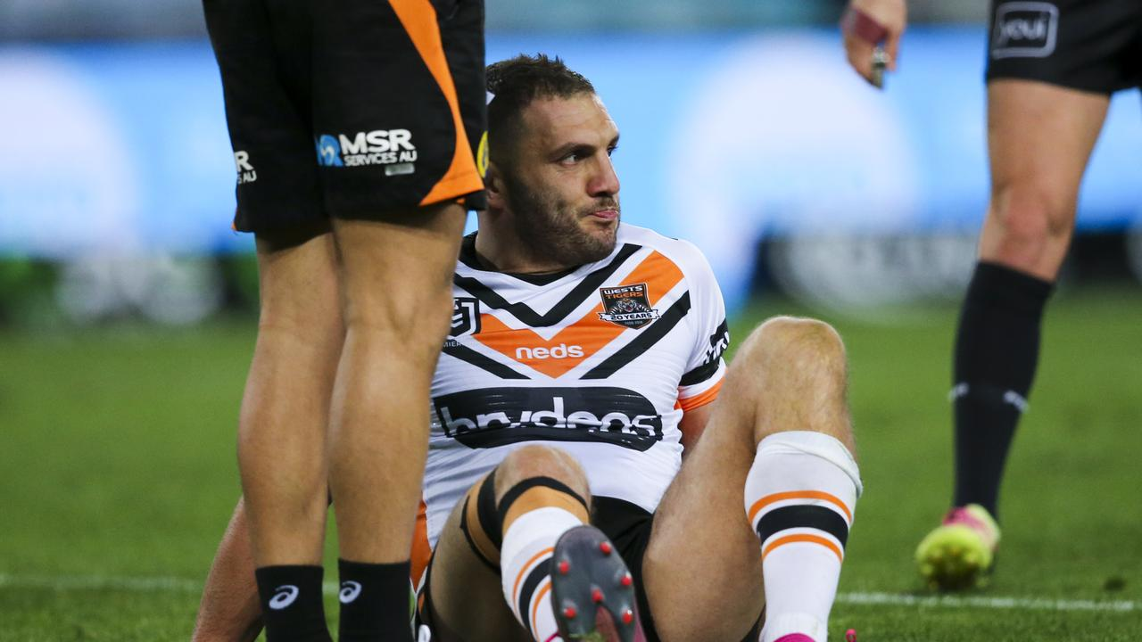 Robbie Farah's immediate future could be determined on Sunday.