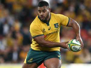 Tongan Thor inks monster Wallabies deal