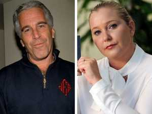 Victims slam 'cowardly' Epstein after suicide
