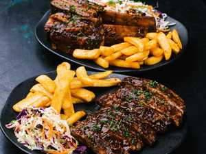 Iconic steak and rib house is returning to Toowoomba