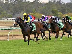 Winning Queensland track combination shines