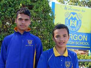 Students smash records at school athletics carnival