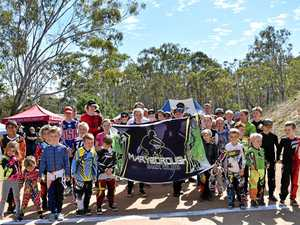 M'boro riders shine at BMX Central Queensland titles