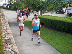 Parkrun celebrates 200th event in colourful style