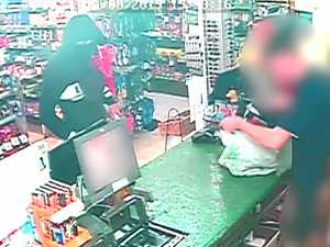 UPDATE: More details emerge of frightening tomahawk robbery
