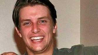 GUILTY: Channel 7   reporter Jesse James Sweet, 23.