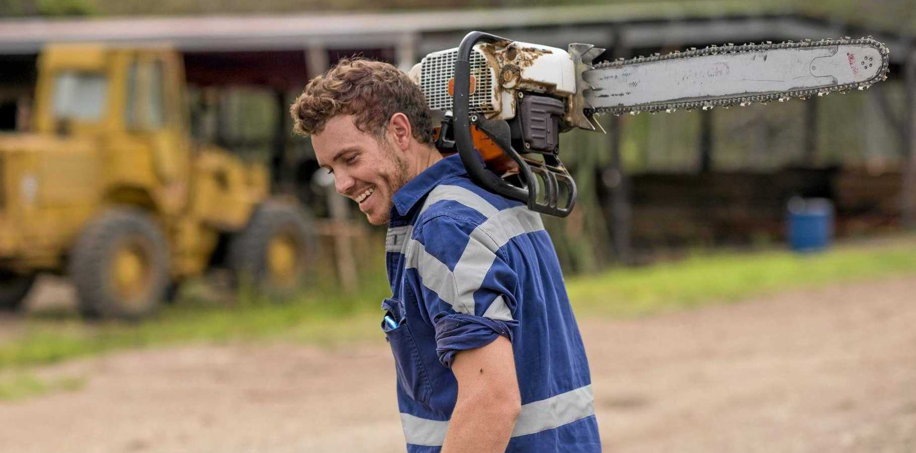Vote now for your favourite tradie.