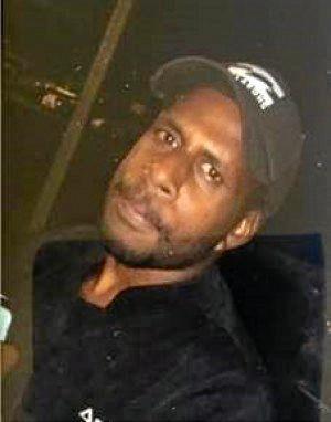 MISSING: Reece Daniel, 23 was last seen in Proserpine on August 11 about 12.30am.