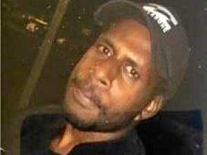 UPDATE: Missing man found