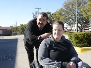 Woman needs new car to transport NDIS-funded wheelchair