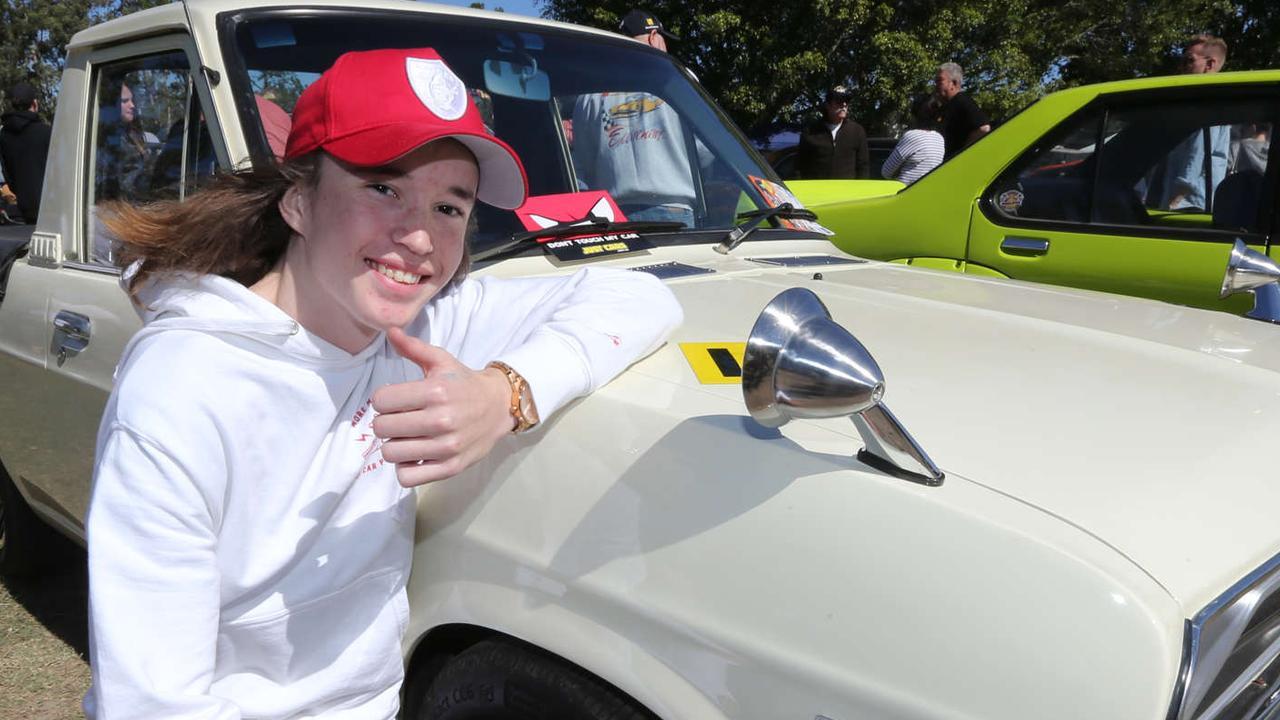Gold Coast Car Show