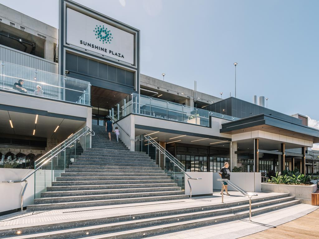 The Maroochydore-based Sunshine Plaza Shopping Centre by Lendlease has taken out the 2019 Master Builders Sunshine Coast Project of the Year Award.
