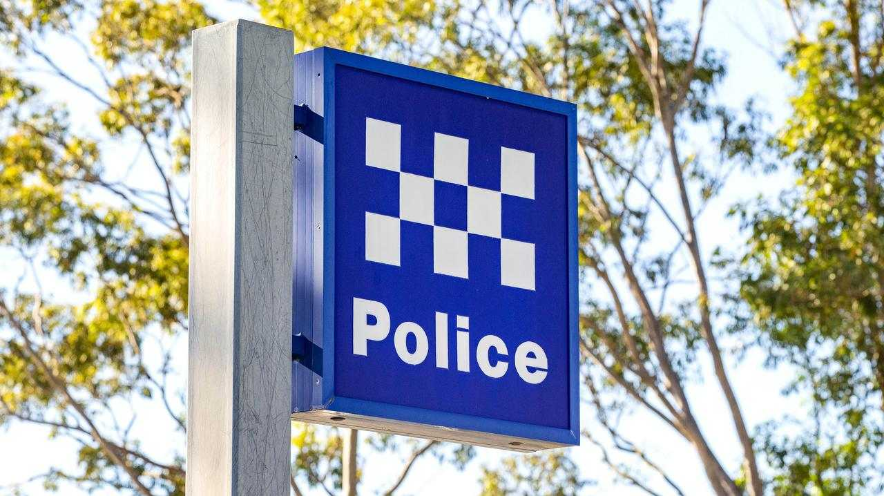 A man has been charged with the serious assault of a police officer.