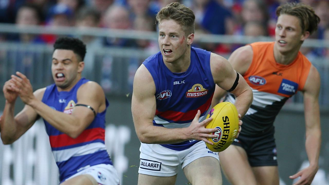 Western Bulldogs can further stake a finals claim when they take on top-eight side GWS.