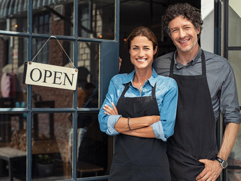There will never be a perfect time to start a business. Picture: iStock