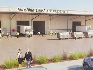 Consultations over as Coast voices airport submissions