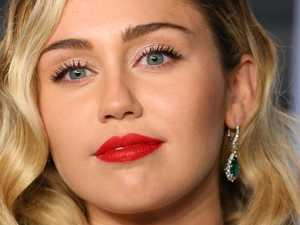 'Life's a climb': Miley breaks silence