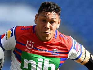 Cowboys set to chase disgruntled Knights star