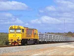 Aurizon worker's fight for PTSD and bullying compensation