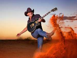 9 things you might not have known about Lee Kernaghan