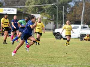 No stopping for Wheatchix 'til the final whistle blows
