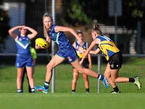 TCC's AFL teams chasing victory in the north