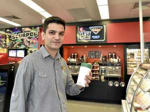 Free coffee for Toowoomba residents with 'keep cups'