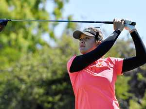 Karrie Webb: golden age looming for Aussie women golfers