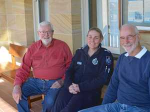 Former glory restored at station with help from craftsmen