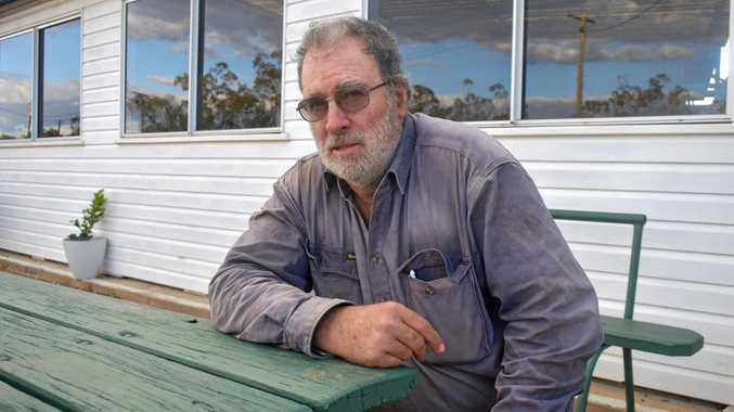 Grazier speaks out: 'I've been depressed my whole life'