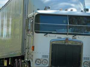 Road freight operators wanted for Queensland safety trial